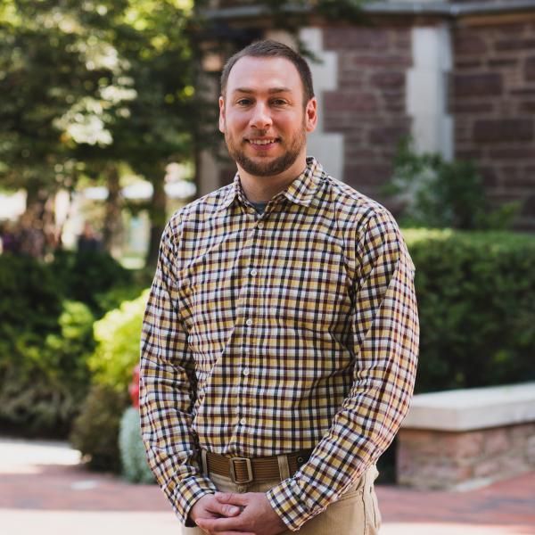 Spotlight Series: Jonathan Myers & the Tyson Research Center FDP of the Ozark Highlands