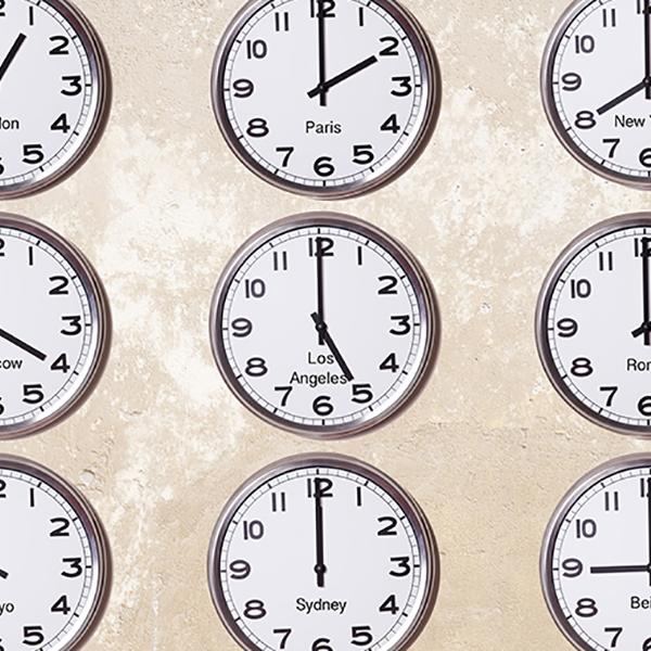 Wash U Professor Erik Herzog Explains Why Daylight Saving Time Is Bad For Us