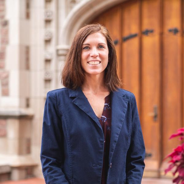 Faculty Spotlight: April Bednarski