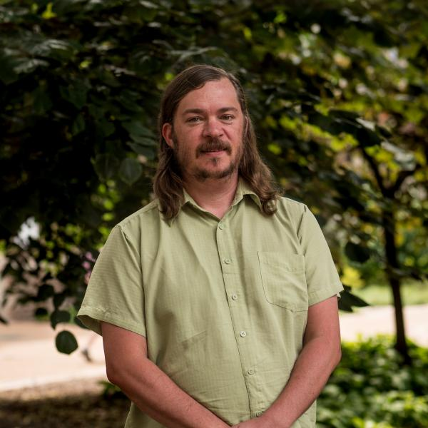 Bruce Carlson promoted to professor of biology
