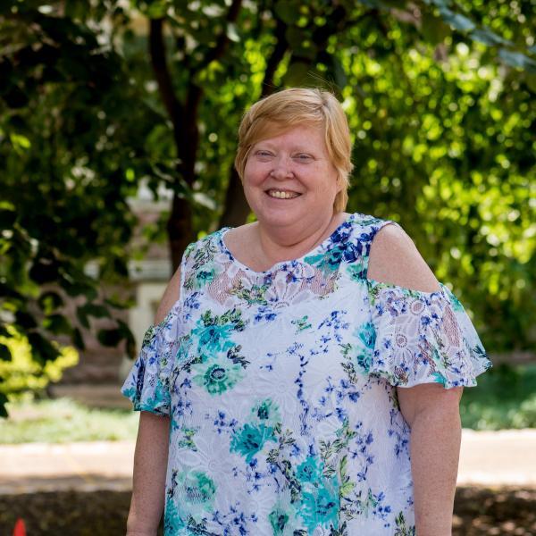 Linda Hurt