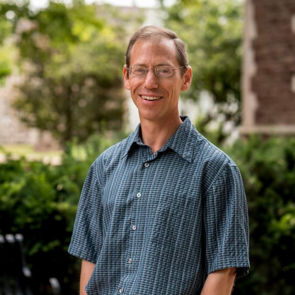 Kenneth Olsen