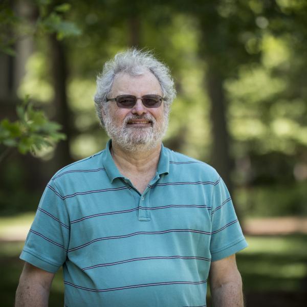 Bob Blankenship: reflections on retirement