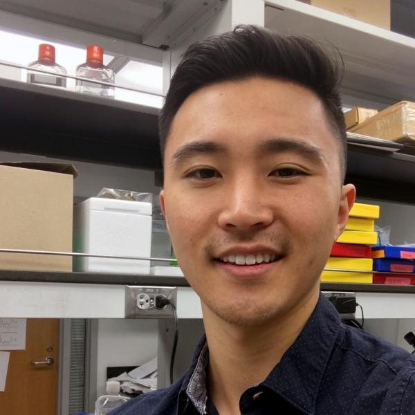Bio 500 Research Spotlight: Samuel Kim on the Kummer Lab