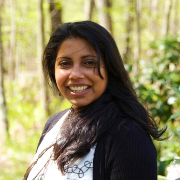 Dr Arpita Bose – Harnessing Microbes to Produce Sustainable Plastics and Biofuels