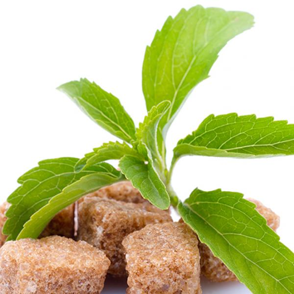Structuring sweetness: What makes Stevia so sweet?  The molecular madness that makes an herb 200 times sweeter than sugar