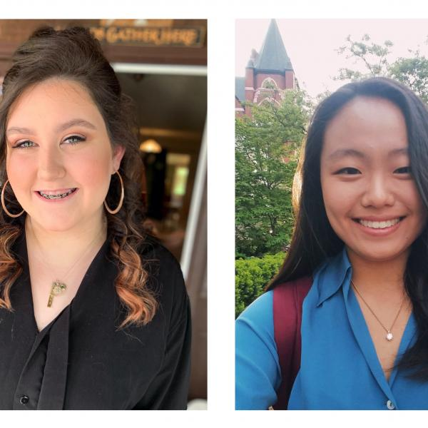 Two students will join the Bose Lab this summer through US Army funding