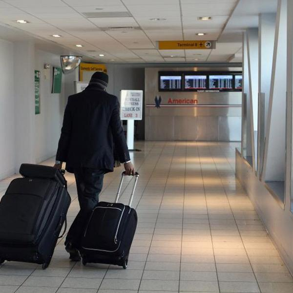 Jet Lag: trips across time zones may get a bit easier