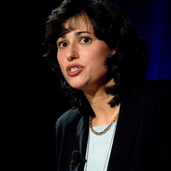 Rochelle Walensky, AB '91, selected by president-elect Biden to lead the CDC