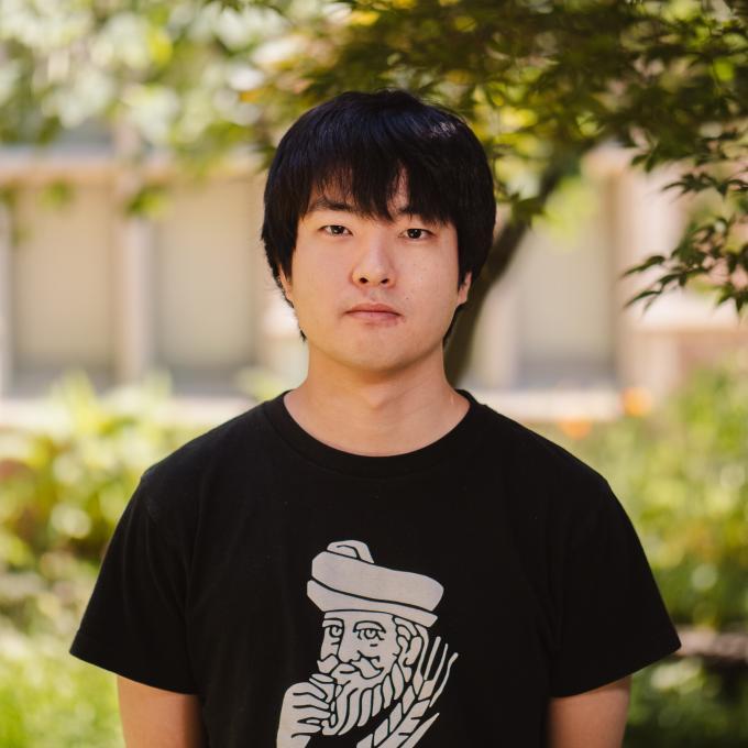Headshot of Matasaburo Fukutomi