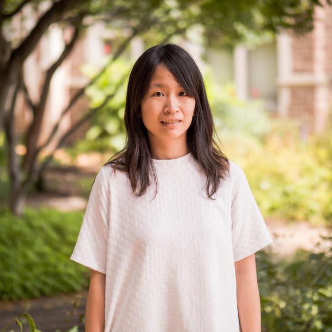 Headshot of Cynthia Lee